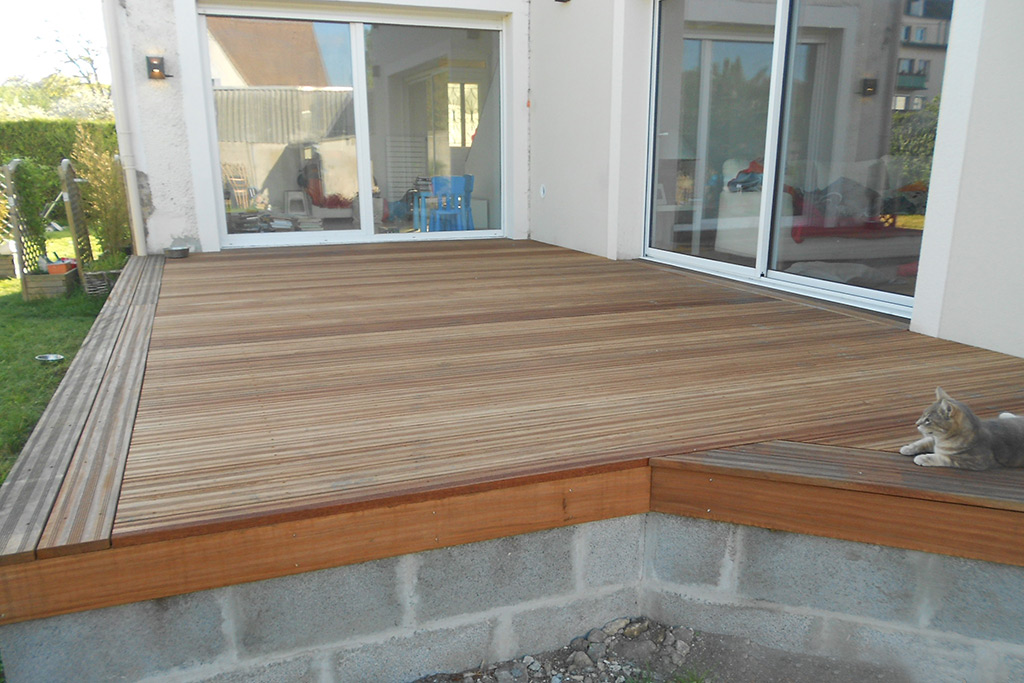 Extensions Terrasse