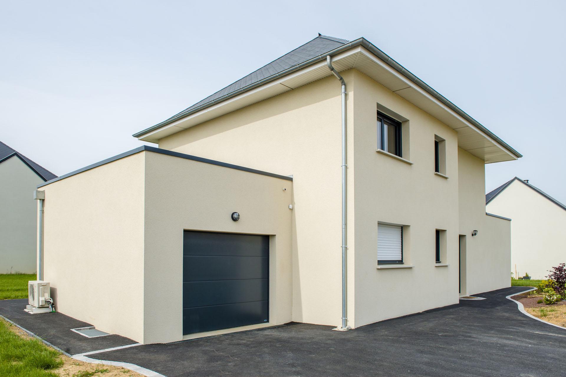 Maison personnalisée 2019 – 9