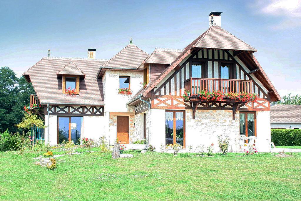 Maison individuelle Normande